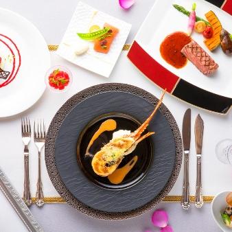 【お料理重視の方に】特選牛×オマール海老の贅沢試食付きフェア