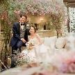 Casa d' Angela ~天使の住処~(カサ・デ・アンジェラ):◆人気フェア集結◆チャペル生演奏&演出&美食!憧れ花嫁体験♪