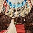 Casa d' Angela ~天使の住処~(カサ・デ・アンジェラ):【大満足☆憧れのW体験】大聖堂演出×美食×じっくり相談会