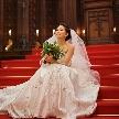 Casa d' Angela ~天使の住処~(カサ・デ・アンジェラ):*憧れの花嫁体験*煌めく大聖堂×最旬演出×じっくり相談会