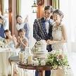 Casa d' Angela ~天使の住処~(カサ・デ・アンジェラ):【初めてでも安心♪】チャペル体験&結婚式まるわかり相談会