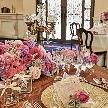 Casa d' Angela ~天使の住処~(カサ・デ・アンジェラ):【3ヶ月に1度のBIGフェア】挙式×贅沢フレンチ×豪華特典