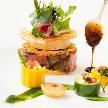 Casa d' Angela ~天使の住処~(カサ・デ・アンジェラ):◇平日限定◇和牛食べ比べ♪こだわりのスペシャリテ無料試食