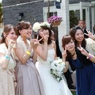コニストン ガーデン:みんなで楽しむガーデン結婚式♪見学&相談会*