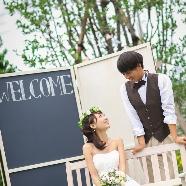 コニストン ガーデン:【9万4,000円で叶える結婚式】少人数ミニミニ婚 相談会♪