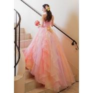 ドレス:ISLAND BRIDAL(アイランドブライダル)