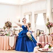 オール・セインツ ウェディング:新作ドレス&和装*運命の一着に出逢える!ブライズコレクション