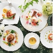 オール・セインツ ウェディング:【2年連続クチコミ2冠!】豪華フルコース無料試食フェア