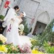 オール・セインツ ウェディング:【家族で挙式&会食】貸切少人数&家族婚フェア★