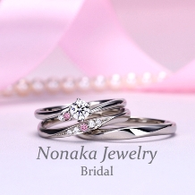 NONAKA JEWELRY(ノナカジュエリー)の指輪情報