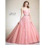 Dress Closet (ドレスクローゼット):【レンタル価格8万円】L'ATELIER MARIAGE ラトリエマリアージュ