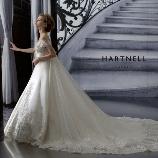 Dress Closet (ドレスクローゼット):【レンタル価格8万円】HARTNELL LONDON ハートネル ロンドン