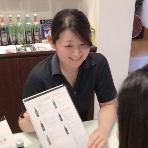 Day Spa ALFINE(アルファイン):松本・本店のエステティシャンイメージ