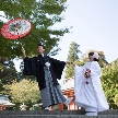 ホテルグランドパレス塩釜:【ランチ付】平日ブライダルフェア(神社式・チャペル式可能)