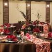 ホテルグランドパレス塩釜:【月・火限定】ブライダルフェア ランチorディナーサービス