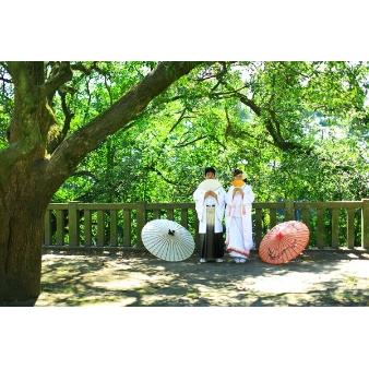 和 de Francaise KUWAHARA Kan:夏のウェデング!! ご希望のカップル限定フェア