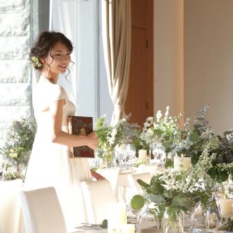 和 de Francaise KUWAHARA Kan:【神社挙式&海外挙式後の花嫁さんへ】お披露目Party相談会