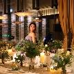 和 de Francaise KUWAHARA Kan:【夜景を楽しめる】ディナー試食&カクテル付ナイトWフェア