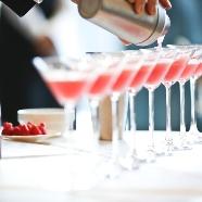 和 de Francaise KUWAHARA Kan:【月に一度の限定開催】夜景を見ながらカクテル&ワイン付試食会