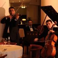 アルテリーベ横浜:【ヴァイオリン&ピアノ二重奏体験付♪】クラシカルW相談フェア