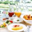 京都ホテルオークラ:【ホテルの優雅なモーニング付き】宿泊ゲストもてなし体感フェア