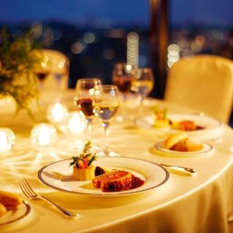 京都ホテルオークラ:【限定企画★プレミアムフライデー】豪華7品フルコース試食