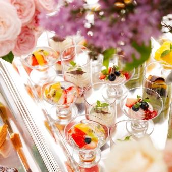 京都ホテルオークラ:【オーダーメイドで叶う】格別の料理と少人数ウエディング提案会