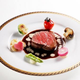 京都ホテルオークラ:【月イチの豪華内容】感動の模擬挙式&記念フルコース試食&特典