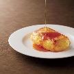 京都ホテルオークラ:伝統のフレンチトースト朝食と◆フルコース招待券付き土曜フェア