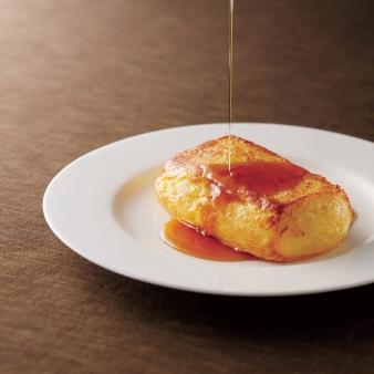 京都ホテルオークラ:【伝統のフレンチトースト】朝食&試食会の招待券付き土曜フェア