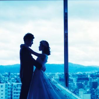 京都ホテルオークラ:【運命のドレス探し】花嫁体験&おもてなしの豪華フルコース試食