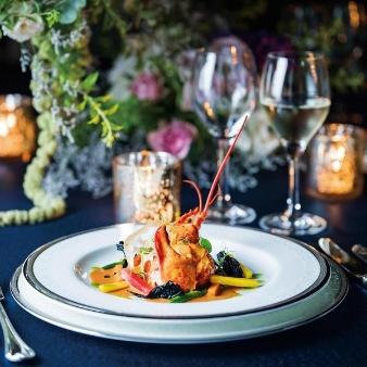 京都ホテルオークラ:【組 数 限 定】伝統の味わい!フランス料理の試食&相談会