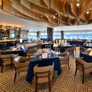 神戸ポートピアホテル:【NEW】神戸の夜景をひとりじめ!料理重視の貸切ウェディング