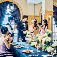 エクシブ琵琶湖:【10~40名向け】家族・親族での挙式+食事会◆シンプル婚相談会
