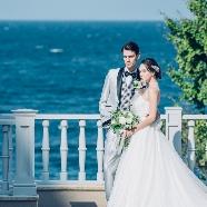 エクシブ琵琶湖:【スイーツ付】贅沢リゾート空間で憧れ花嫁に◆プレミアムフェア