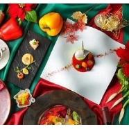 グランドエクシブ那須白河:【3日間限定】特製デザート×クリスマスプレゼント付フェア