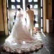 カトリック布池教会内 聖ヨゼフ館:【実際の結婚式を見学できるフェア】布池教会大聖堂で感動挙式!