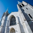 カトリック布池教会内 聖ヨゼフ館:【年に3回!神父による大聖堂探訪】料理試食会&ドレス試着会