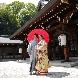 ホテルグランビュー高崎:【2つの神社から選べる】和食試食×神前式相談フェア