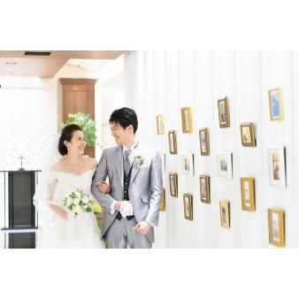 ホテルグランビュー高崎:\2019年の挙式がお得/年内かけこみフェア☆試食付き