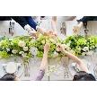 ホテルグランビュー高崎:【2つの結婚式♪】ホテルだからできる!二部制結婚式☆相談会