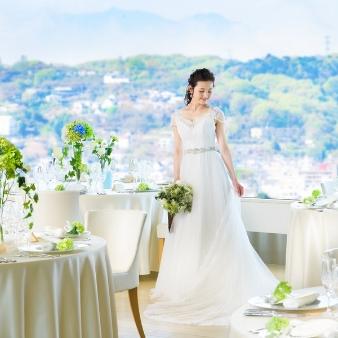 ホテルグランビュー高崎:大人気☆高崎市内の景色を一望できる会場見学フェア♪豪華美食付