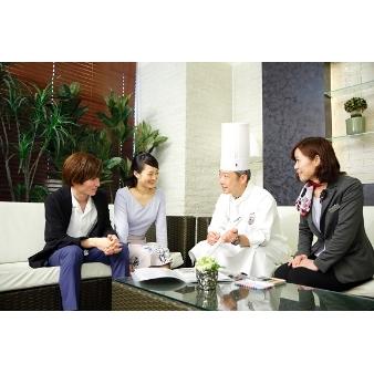 ホテルグランビュー高崎:【遠方にお住まいの方へ】結婚式の日程~内容まで◎丸ごと相談会