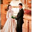 ザ・クレストホテル柏:【1ヶ月でも希望の結婚式が叶う!】おめでた婚相談会