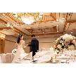 ザ・クレストホテル柏:ランチ付【6名~挙式・会食少人数プラン◎】アットホーム相談会