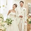 ザ・クレストホテル柏:残2組【人気NO,1フェア】会場見学&結婚準備まるごと相談会