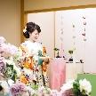 ザ・クレストホテル柏:【平日ホテルランチ付♪】和モダン×美食の日本料理◆和婚相談会