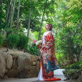 リビエラ東京:*館内神殿で移動もスムーズ*和婚Wも安心のまるわかりフェア