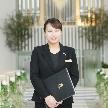 ウェディングプランナー:相馬 悠美子