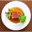 リビエラ青山:平日特典付◆シェフのスペシャリテ試食&独立型チャペル体験